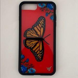 iPhone 8 Plus Wildflower Case